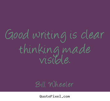 writers on writing quotes