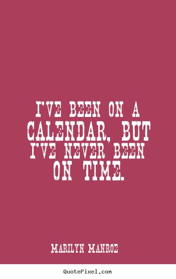 Calendar Inspirational Quotes : Calendar quotes quotesgram