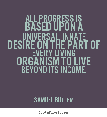 Quotes By Samuel Butler Quotepixel Com