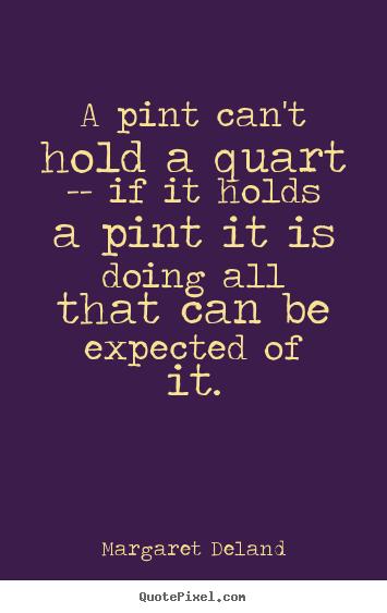 margaret deland quotes quotesgram