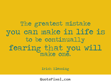 Famous Irish Quotes About Life Awesome Irish Blessing's Famous Quotes  Quotepixel