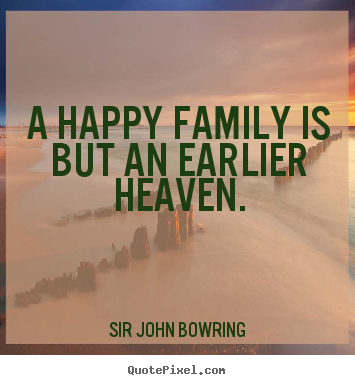Family Life Quotes Magnificent Happy Family Photo Quote  Inspiring Quotes And Words In Life