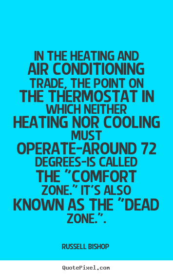 Quotes About Inspirational In The Heating And Air