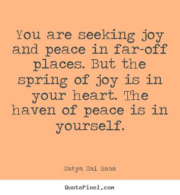 Satya Sai Baba Quotes - QuotePixel com