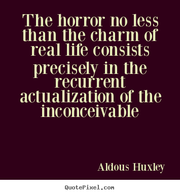 biography of aldous huxley Aldous huxley: english writer aldous huxley (1894–1963) is best known for his dystopian novel brave new world (1932.