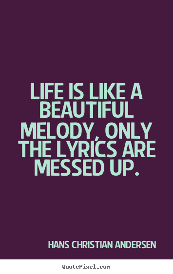 screwed up life quotes
