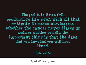 Never Mind Gilda Radner Quotes. QuotesGram