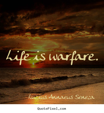 life is a warfare Life histories, blood revenge, and warfare in a tribal population napoleon a chagnon science, new series, vol 239, no 4843 (feb 26, 1988), pp 985-992.