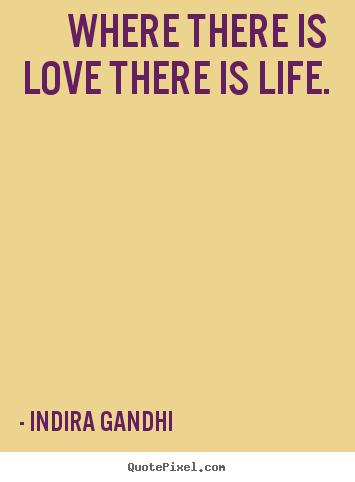 indira gandhi quotes on women quotesgram