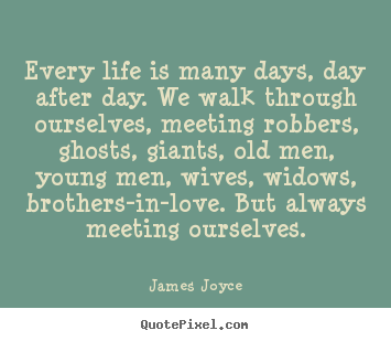 picture quotes from james joyce   quotepixel