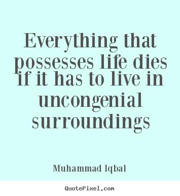 Allama iqbal essay in english quotations quotes