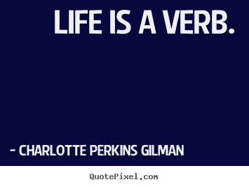 the life and love of charlotte perkins gilman In the case of charlotte perkins gilman, and in the case of the narrator of the yellow wallpaper, the rest cure failed one analysis of such failure is that the rest cure simply locked gilman, her narrator, and all sick women into a extremely submissive, helpless role.