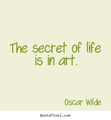 Oscar Wilde Top Life Quotes