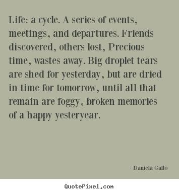 daniela gallo s famous quotes com