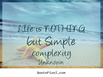 Simplify Life Quotes New Simplify Life  Golos.io Блоги
