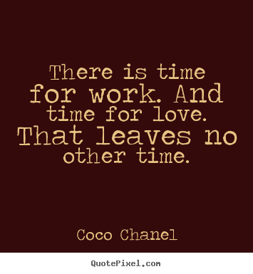 Quotes By Coco Chanel Quotepixel