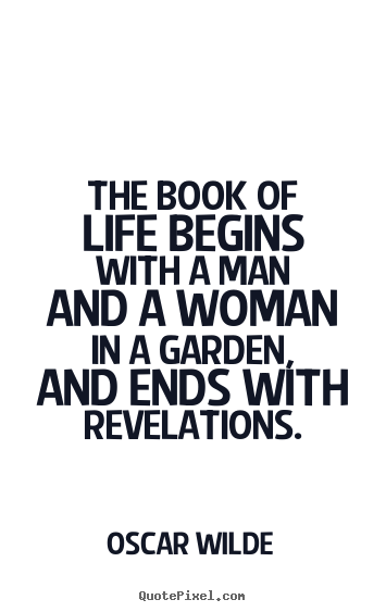 Life Quotes Book Impressive Create Custom Picture Sayings About Life  The Book Of Life Begins