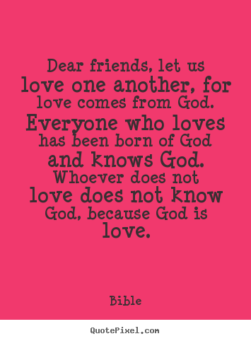 bible love quotes - photo #27