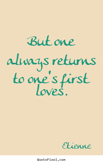 first love quotes quotesgram