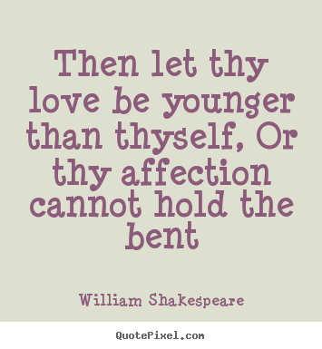 shakespeare famous quotes about love quotesgram