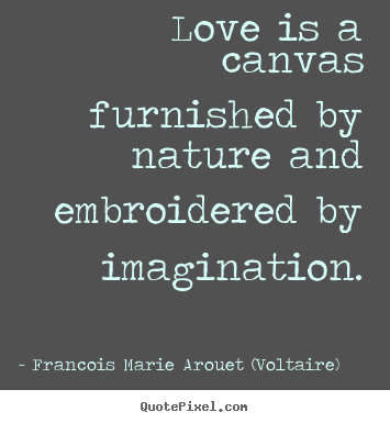 Love Quotes From Voltaire QuotesGram