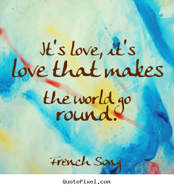 french love quotes quotes