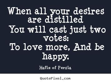 Hafiz Of Persia best Hafiz Love Quotes