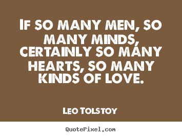 tolstoy men Some of the oldest original writing in the russian tradition portrays gay  , while his diary describes his strong romantic attachments to men  leo tolstoy.