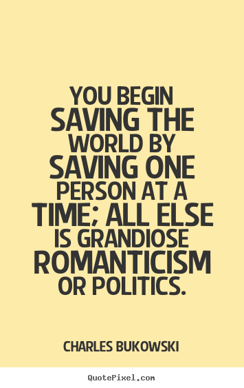 Quotes About Saving Lives. QuotesGram