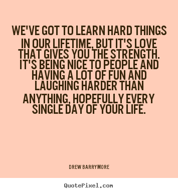 love quotes for single people