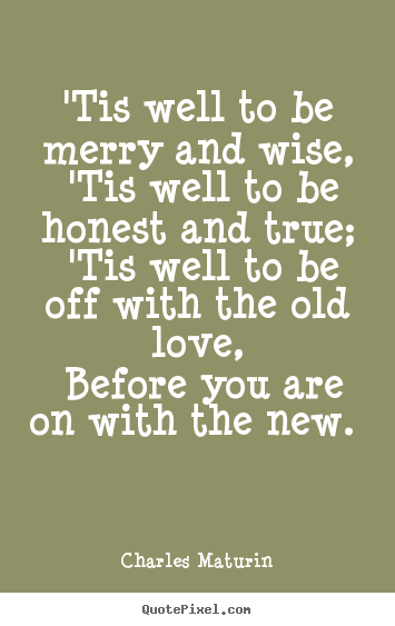 Old Wise Quotes About Love. QuotesGram