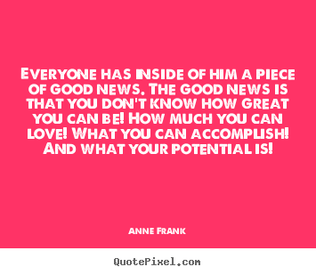 anne frank 39 s famous quotes