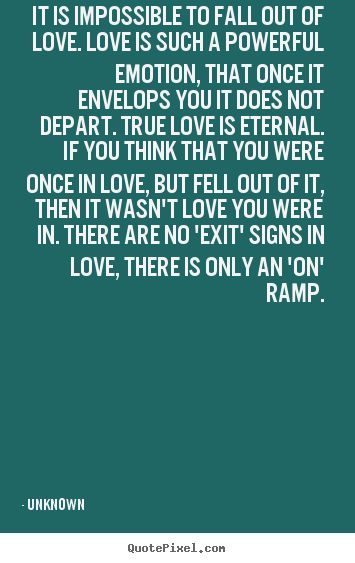 Signs That You Ve Fallen Out Of Love