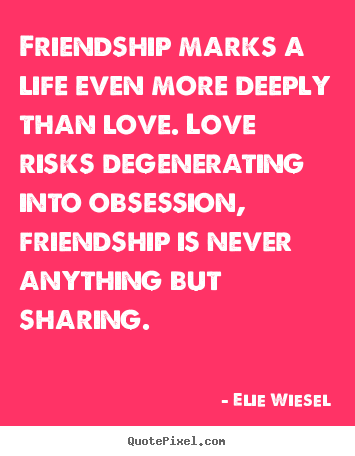 Quotes About Love And Friendship : quotes about friendship and love and lifefriendship life love quote