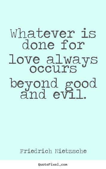 Evil Love Quotes | www.pixshark.com - Images Galleries ...