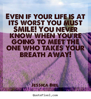Quotes About Going Away From Someone You Love Adorable Quotesjessica Biel  Quotepixel