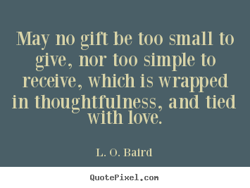 l o baird picture quotes quotepixel