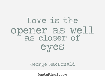 gallery for quotes about eyes and love