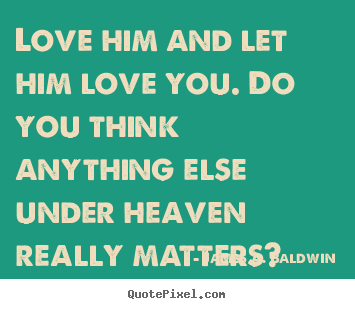 I Love You Quotes 4 Him : Think I Love You Quotes For Him i think i love you quotes for him ...