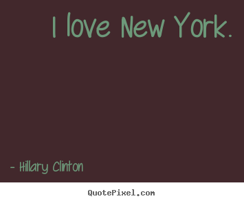 quotes about love i love new york