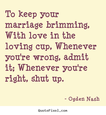 gallery for loving marriage quotes