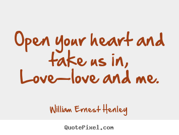 how to open your heart to love
