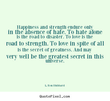 ... hubbard more love quotes friendship quotes life quotes success quotes