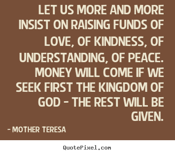 Mother Teresa S Famous Quotes Quotepixel Com