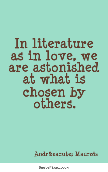 Literary Quotes About Love. QuotesGram