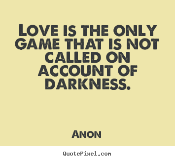 The dating game quotes about love