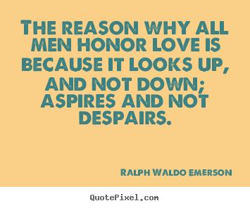 ralph waldo emerson love