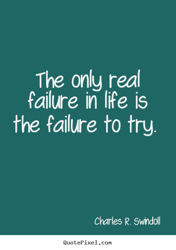 failure lessons quotes