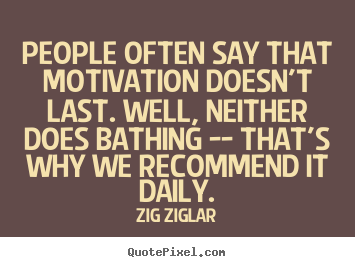 ignorance motivational quotes zig ziglar quote