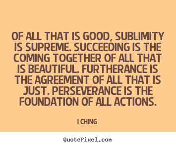 Make Custom Picture Quotes About Success Of All That Is